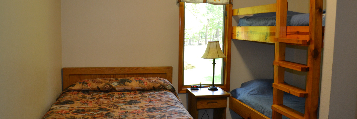 Image of Forestview Cabins room