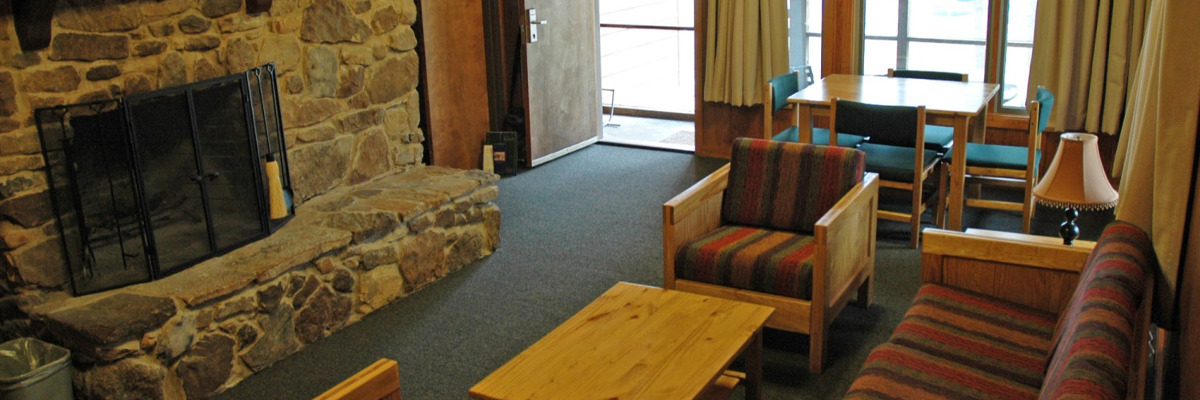 Image of Lakeview Cabins room